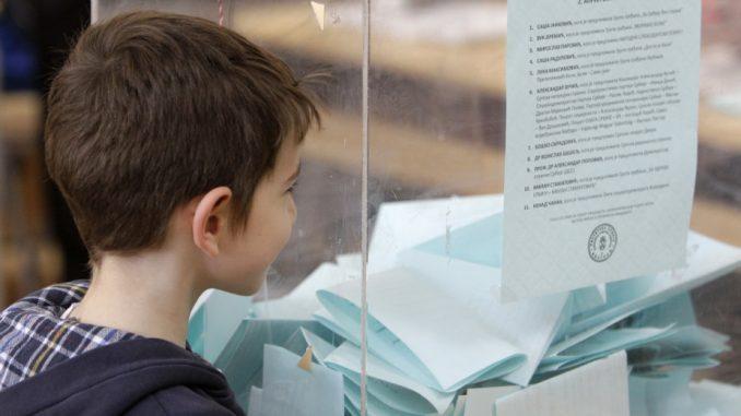 Za 110 mandata u Beogradu bori se 1.554 kandidata 4