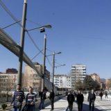 U Kosovskoj Mitrovici mirno, uhapšeni Srbi danas pred sudijom 13