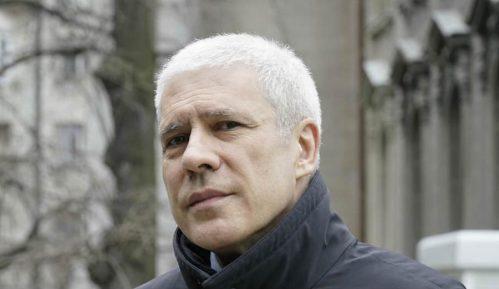 Boris Tadić: Samo smo Đilas i ja pobeđivali SNS 6