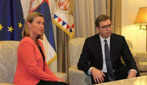 U pregovorima o Kosovu učestvuje i Manter 15