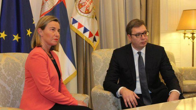 U pregovorima o Kosovu učestvuje i Manter 1