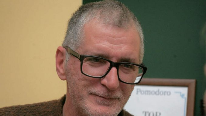 Srđan Gojković Gile: Seljačka varijanta ovde je mejnstrim 1