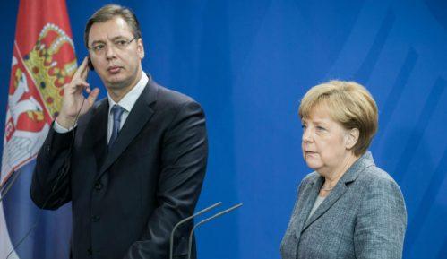 Nemci žele za Kosovo status posmatrača u UN 12