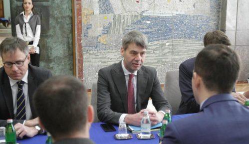 """Berlin nastavlja """"diplomatsku ofanzivu"""" oko Kosova 10"""