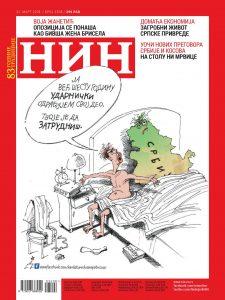 Petričić: Sve što satiričari i karikaturisti rade nije ni blizu onoga što radi Vučić 2
