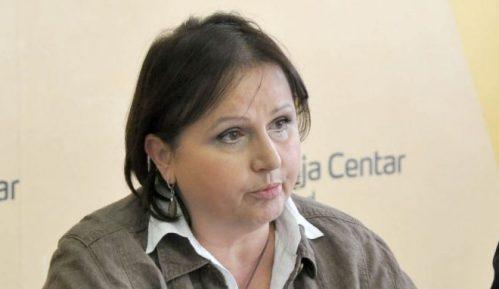 Predsednica Društva sudija Srbije: Sud kontroliše policiju, ne obrnuto 11