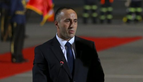 Haradinaj: Brnabić besramno pisala Rami 1