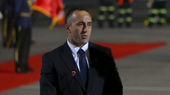 Haradinaj: Bez  granice između Kosova i Albanije 1