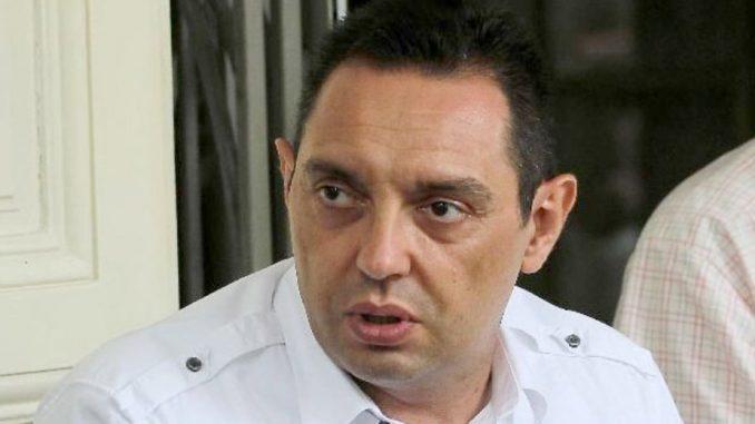 Vulin: Opozicija neće na sednicu o Kosovu, jer nema šta da kaže 1