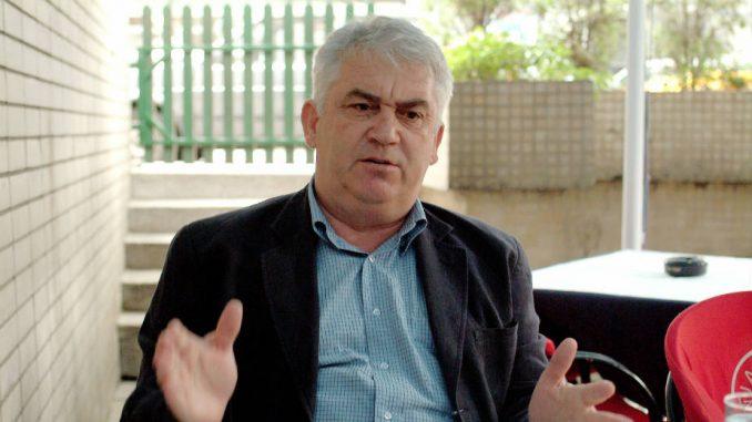 Trajković: Nećemo da se na nas svali odgovornost za izdaju 1