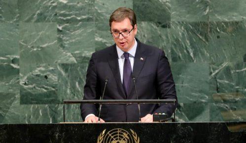Stolica Prištini u UN za Zajednicu srpskih opština 11