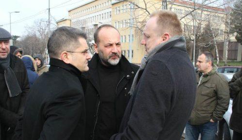 Janković neće u savez sa Đilasom, Jeremić za razgovore 5