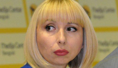 Vesna Marković: U izjavi Skaparotija nema uvredljivih tonova 6