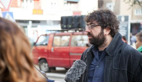 Radomir Lazović: Partije više ne mogu da mobilišu ljude 11