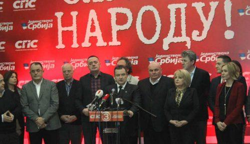Marković: Radikali i demokrate nestaju, a mi se još držimo 13