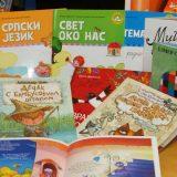Spisak besplatnih udžbenika još nije utvrđen 15