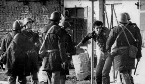 Sećanje na masakr u Podujevu 6