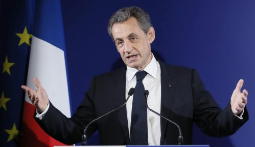 Nikola Sarkozi: Bivši predsednik u pritvoru