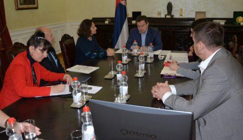Dačić: Srbija je uvek podržavala i razumela jevrejski narod 14