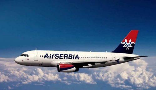 Er Srbija odustala od kupovine novih aviona 14