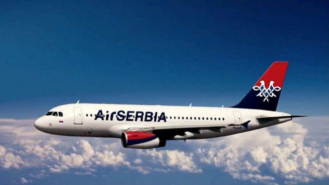 Er Srbija odustala od kupovine novih aviona 1