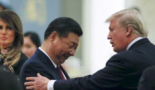 Kina preti bojkotom američkih proizvoda 12