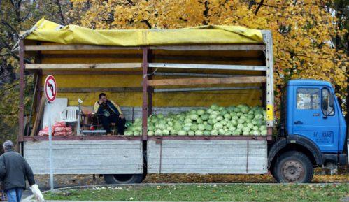 EU uvodi Srbiji carine za voće i povrće 4