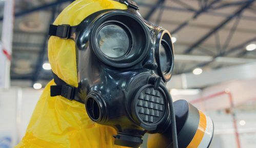 Ko kontroliše najotrovnije hemikalije na svetu 12