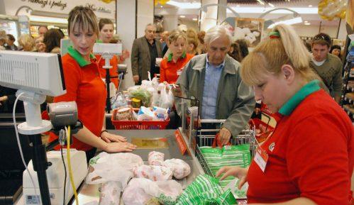 Potrošnja domaćinstava veća od njihovih prihoda 4