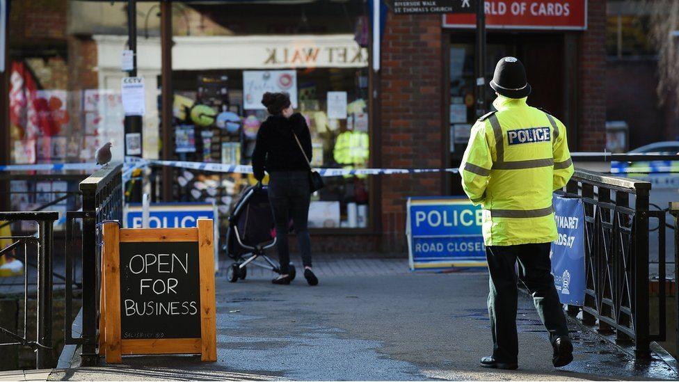 Policija još čuva deo Salzburija u komeje došlo do trovanja