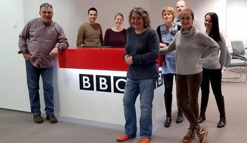 Dobrodošli na BBC na srpskom 13