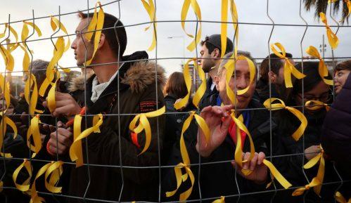 Hapšenje Puđdemona pokrenulo velike demonstracije u Španiji 1