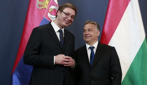 Orban i Vučić otvaraju sinagogu 3