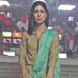 Marvija Malik - prva transdžender voditeljka na pakistanskoj televiziji 5