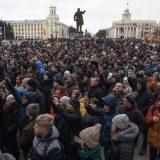 Tuga i bes posle tragičnog požara u Sibiru: 64 žrtve i najmanje 85 nestalih 10