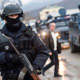 U akciji ROSU povređeno 20-ak meštana Štrpca na protestu 9