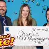 Mlada Kanađanka dobila premiju za osamnaesti rođendan 2