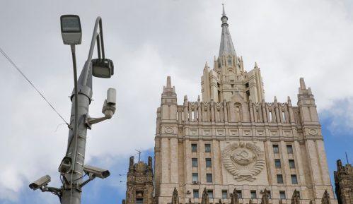 Moskva uzvratila istom merom na proterivanje ruskih diplomata 7