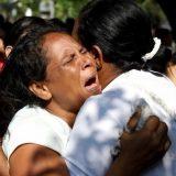 Mnogo žrtava požara u policijskoj stanici u Valensiji u Venecueli 9