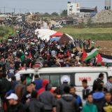 U sukobima na granici Gaze i Izraela ima mrtvih i ranjenih 8