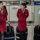 Avio kompanija iz Hong Konga dozvolila stjuardesama da nose pantalone 5