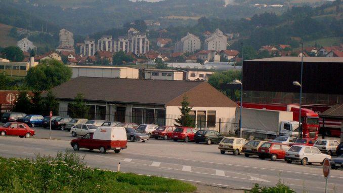 U Sevojnu se 200 građana prijavilo da glasa od kuće 1