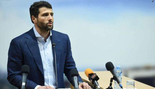 Šapić predstavio kandidate SPAS-a za predstojeće izbore 12
