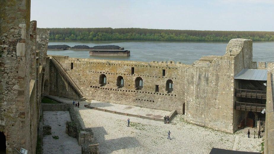 Smederevska tvrđava – od prestonice do spomenika kulture 1