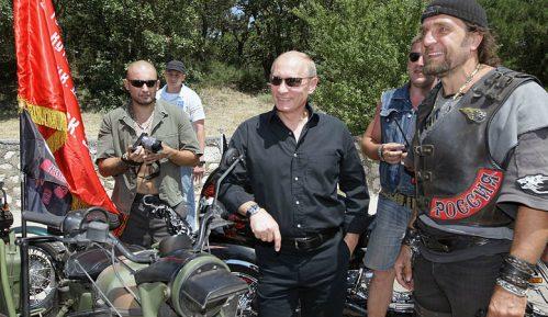 Putinovi Noćni vukovi dolaze u BiH 5