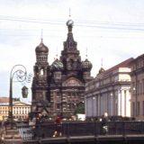 Rusija (3): Retro žurke i tvist 13