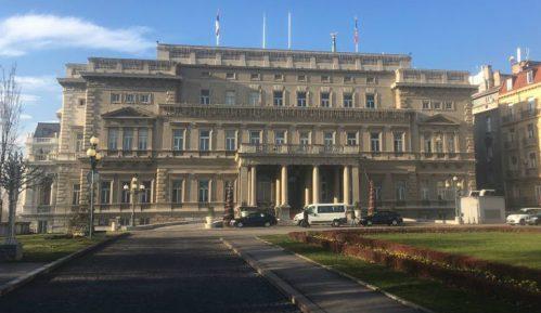 Zakazana sednica Skupštine grada o nazivu ulice u Zemunu 3