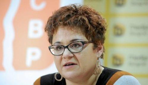 Novinarke protiv nasilja prema ženama: Osuda napada na Skrozzu 6