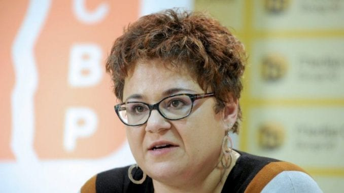 Novinarke protiv nasilja: Kampanja protiv Skrozze da se zaustavi 1
