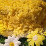 Torta Mimoza (recept) 7